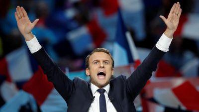 ...तो क्या सच में फ्रांस करेगा सीरिया पर हमला?