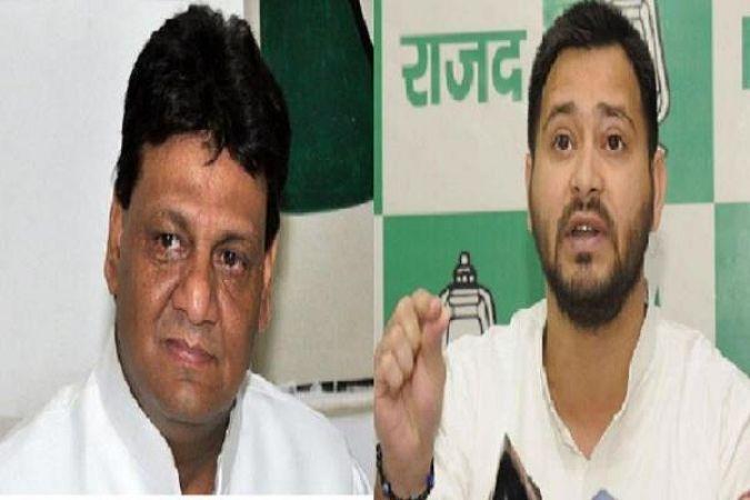 कांग्रेस और राजद में सहमति के संकेत