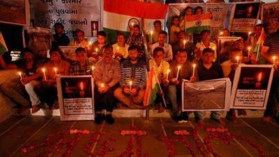 पुलवामा आतंकी हमले के बाद अमेरिका समेत कई बड़े देश भारत के साथ खड़े हुए