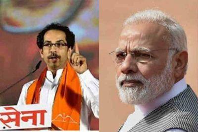 लोकसभा चुनाव: भाजपा-शिवसेना के गठबंधन पर लगी मुहर, पीएम मोदी ने बताया राजनीति से परे