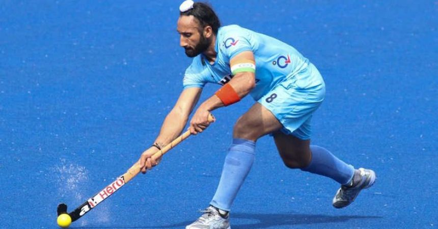 Sardar Singh to lead India hockey team: Sultan Azlan Shah Cup