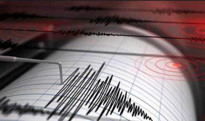 दिल्ली समेत उत्तर भारत में महसूस हुए भूकंप के झटके, लोगों के बीच दहशत का माहौल