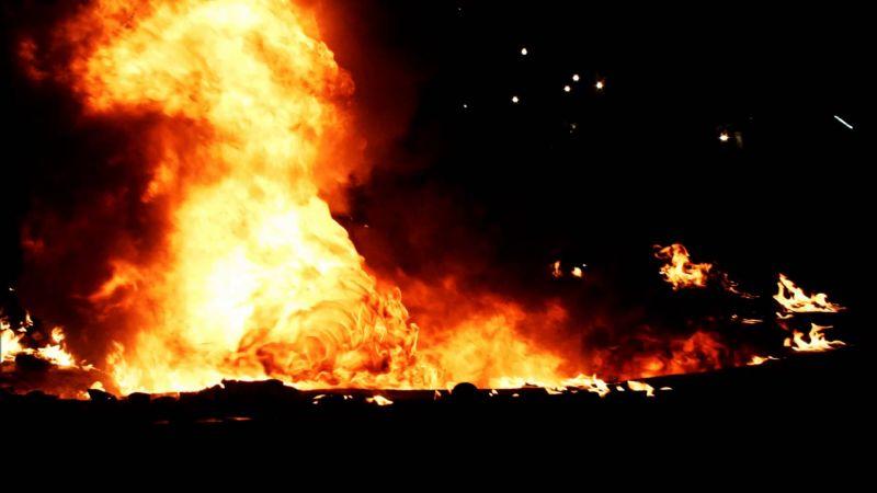 भदोही : मकान में हुए भीषण विस्फोट से मरने वालों का आंकड़ा दस के पार पहुंचा