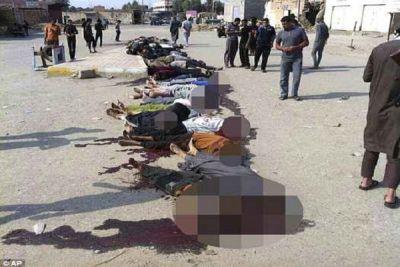 सीरिया में नहीं रुकेंगे धमाके, युद्धविराम प्रस्ताव निरस्त