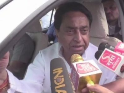 Madhya Pradesh CM Kamal Nath condemns murder of abducted twins