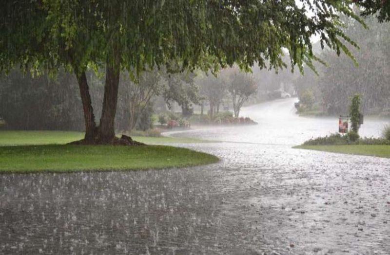 घाटी में जल्द बदलेगा मौसम का मिजाज, भारी बारिश की संभावना