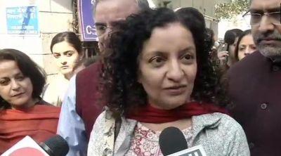 MeToo मामले में रमानी को जमानत, एम जे अकबर ने किया है मानहानि का केस