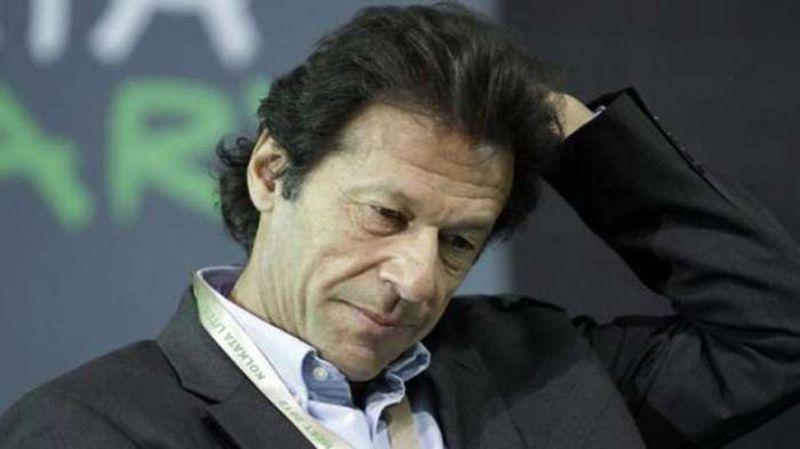 पाकिस्तान की संसद में गूंजी भारतीय एयर स्ट्राइक, 'इमरान खान शर्म करो' के नारे लगे