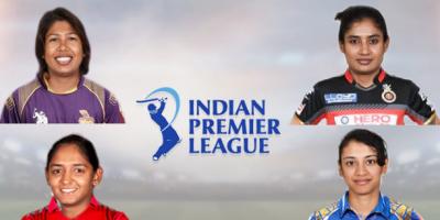 BCCI is planning to start Women's IPL
