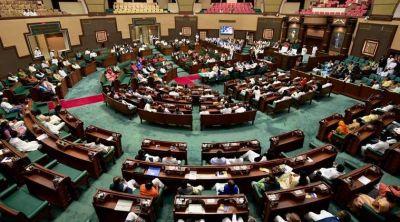 विधानसभा बजट सत्र आज से, क्या होगा घमासान?