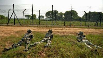 एयर स्ट्राइक बाद अब भारत की बॉर्डर पर दिखा सेना का दम, एक पाकिस्तानी रेंजर ख़त्म