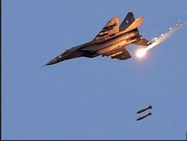 भारतीय सेना के बदले के बाद खौफ में पाकिस्तानी, तेजी से गूगल पर सर्च कर रहे इंडियन एयर फ़ोर्स