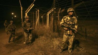 सर्जिकल स्ट्राइक-2 के बाद बौखलाया पाकिस्तान, लगातार कर रहा गोलीबारी