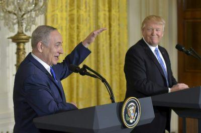 इजराइल के पीएम ने क्यों कहा राष्ट्रपति ट्रंप को शुक्रिया