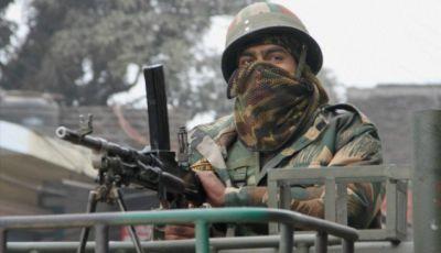 गृह मंत्रालय ने की देश के सभी प्रमुख मार्गों पर अतिरिक्त सुरक्षा बलों की तैनाती