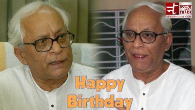 जन्मदिन विशेष : 11 साल तक बंगाल पर किया राज, बुद्धदेव भट्टाचार्य 75 वर्ष के हुए आज