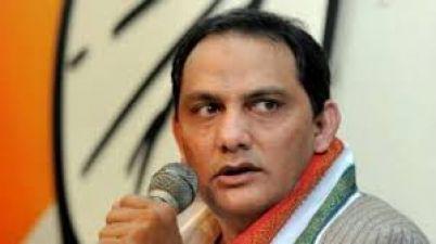 लोकसभा चुनाव: हैदराबाद सीट से ओवैसी के खिलाफ ताल ठोंक सकते हैं अजहरूद्दीन !