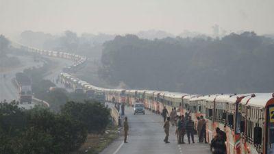 एक साथ रोड पर निकलेंगी UPSRTC की 510 बसें, गिनीज बुक में दर्ज होगा रिकॉर्ड