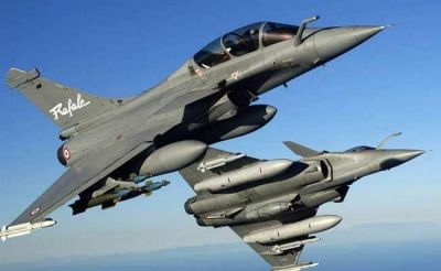 Indian Air Force to deploy Rafale combat aircraft in Hashimara and Ambala