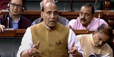 अब पड़ोसी देशों के गैर-मुस्लिमों को भी मिल सकेगी भारतीय नागरिकता, लोकसभा में पास हुआ बिल
