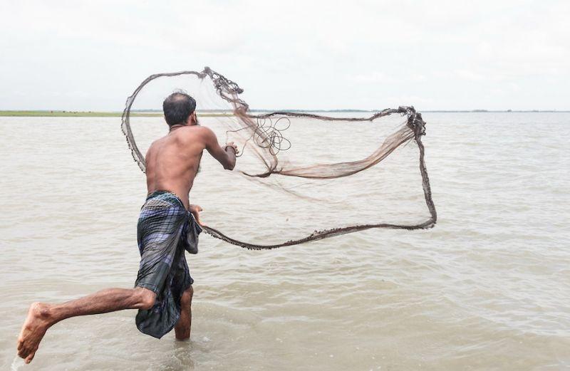 ईरान ने अवैध तरीके से प्रवेश करने वाले 15 मछुआरों को किया रिहा