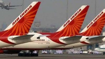 Modi-Led-Cabinet gives green signal to foreign investment of up to 49% in Air India