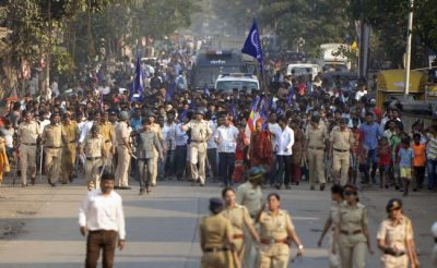 Bhima- Koregaon violence: 43 arrested due to 2,000 video recordings