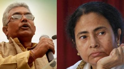 पश्चिम बंगाल को पश्चिमी बांग्लादेश बनाना चाहती है ममता बनर्जी- भाजपा