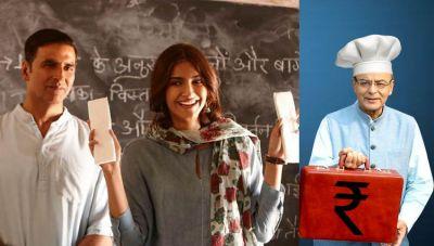 Union Budget 2018: Padman Akshay Kumar wants sanitary pads GST free