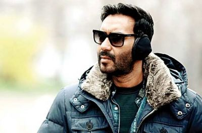 Ajay Devgan will romance with Rakul Preet Singh in his next untitled romcoms movie