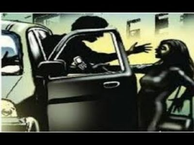 Woman Kidnapped, Gang-Raped in running Car For 2 Hours