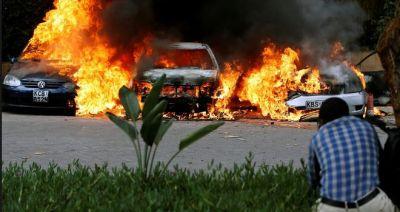 केन्या की राजधानी नैरोबी में हुआ बड़ा आतंकी हमला, कई लोगों ने गंवाई जान