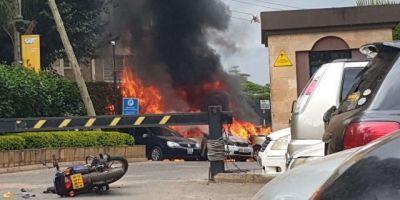 केन्या : होटल परिसर में हुए जिहादी हमले में बढ़ी मृतक संख्या, बचाव कार्य जारी
