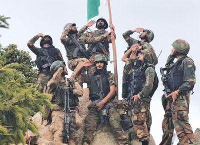 सीमा पर भारतीय सेना की बड़ी कार्यवाही, पिछले 48 घंटों में मार गिराए 4 पाकिस्तानी सैनिक