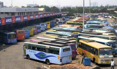 छह साल बाद तमिलनाडु में बढ़ा बसों का किराया