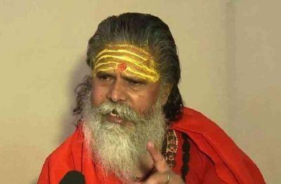 अब भाजपा पर भरोसा नहीं बचा, कुम्भ के बाद हम ही करेंगे राम मंदिर निर्माण- नरेंद्र गिरी