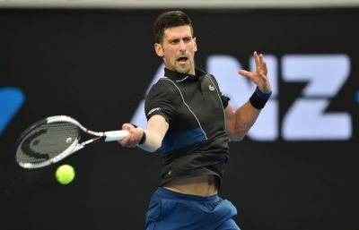 Novak Djokovic is all set to conquer against Chung Hyeon: Australian Open 2018