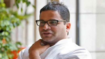 प्रियंका ने ली राजनीति में एंट्री, प्रशांत किशोर ने अनोखे अंदाज में दी बधाई