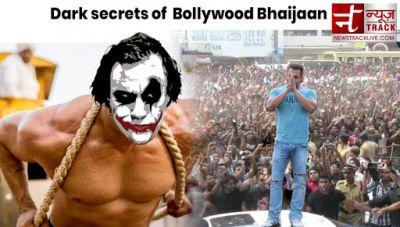 Darkest secrets of Salman Khan that will blow your mind