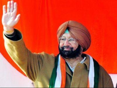 लोकसभा चुनाव के लिए अब अमरिंदर सिंह ने भरी हुंकार, कहा-सभी 13 सीटों पर होगी जीत