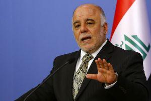 पूर्वी मोसुल के IS मुक्त होने की इराक के प्रधानमंत्री ने की घोषणा