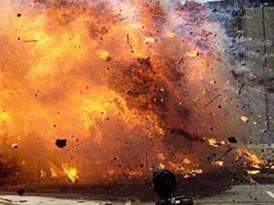 सीरिया में गुरुवार को फिर हुआ बम हमला, कई नागरिक घायल