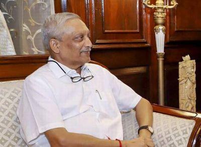 पर्रिकर की बीमारी से राज्य के काम-काज पर कोई असर नहीं पड़ा : श्रीपद नाइक