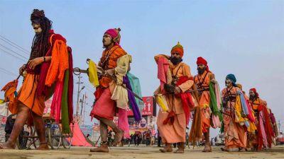 राम मंदिर के लिए आज फिर साधू-संत भरेंगे हुंकार, प्रयागराज में होगी परम धर्म संसद