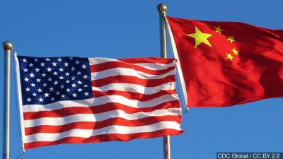 The United States should bear the consequences of Venezuela sanctions: China