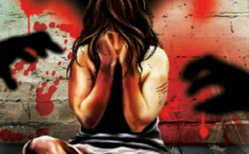 Mumbai minor girl molested by her minors friends on birthday party`