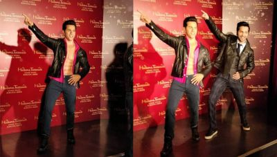 Raja and Prem of Judwaa 2 is here, take a look at the double role of Varun Dhawan