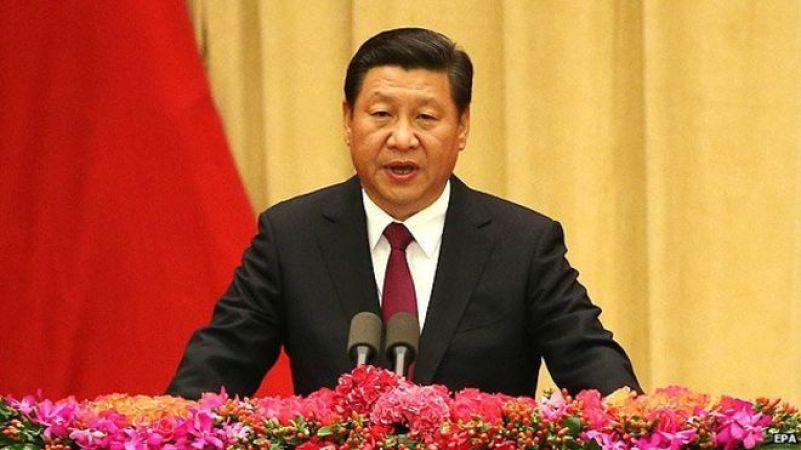 पूर्ण स्वतंत्रता की मांग करने वाले हांगकांग के लोगों को शी जिनपिंग ने दी चेतावनी