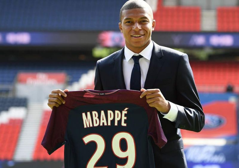 FIFA Worldcup 2018: Combination of Brazilian Ronaldo and his fellow Thierry Henry, Mbappe is here to stay