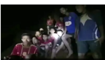गुफा में फसी फुटबाल टीम को निकालने में चार महीने लगेंगे